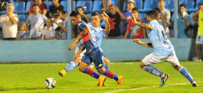 Torneo de Transición 2016 | Temperley y Tigre, un duelo de equipos que necesitan el triunfo
