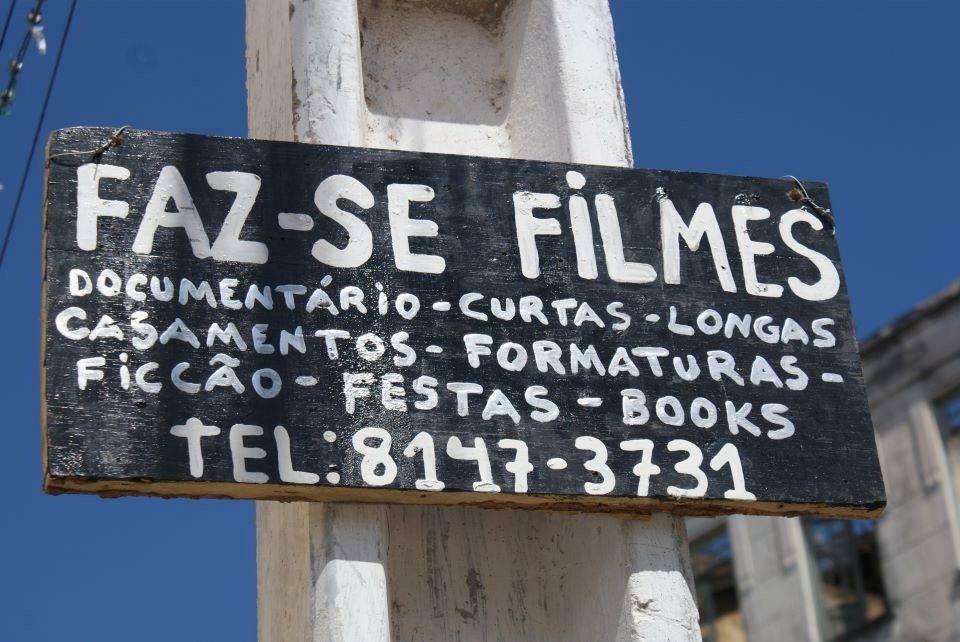 E ainda assim, Brasil nunca levou um Oscar. https://t.co/zxIB7IKyDp