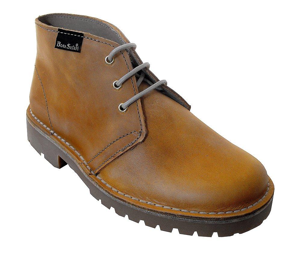 "6e0dff5f ""Bota Safari Nobuk"" http://bit.ly/1QmQamX #botas #calzado #somosfabricantes"