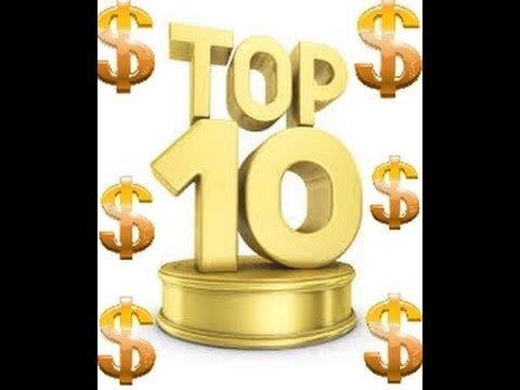 top ten payday loans