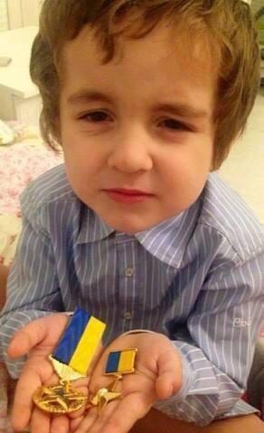За минувшие сутки ни один украинский воин не погиб и не был ранен, - спикер АТО - Цензор.НЕТ 9630