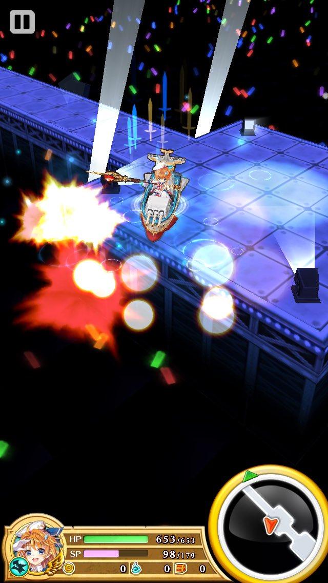 【白猫】戦艦ライダーカモメ無凸/4凸ステータスとスキル性能情報、CFソロ動画!高火力の主砲ぶっぱに通常強化爆撃が楽しい!【プロジェクト】