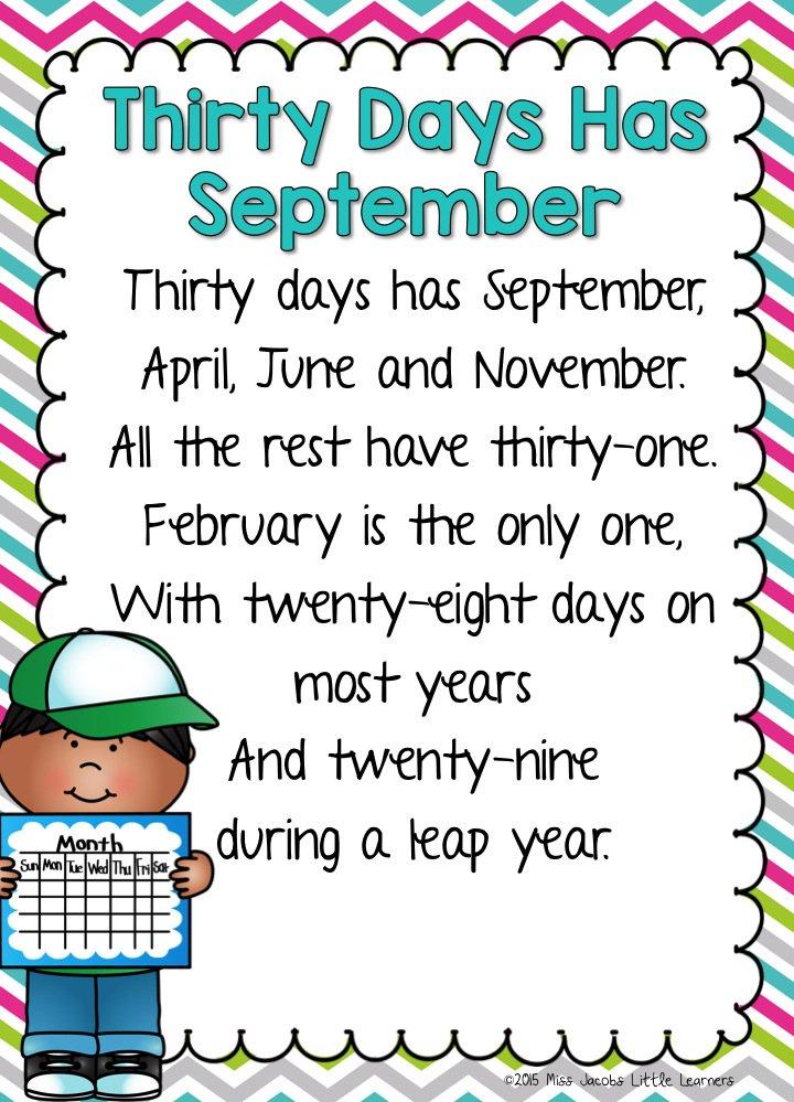"Asbury & Asbury on Twitter: ""'30 days hath September ..."