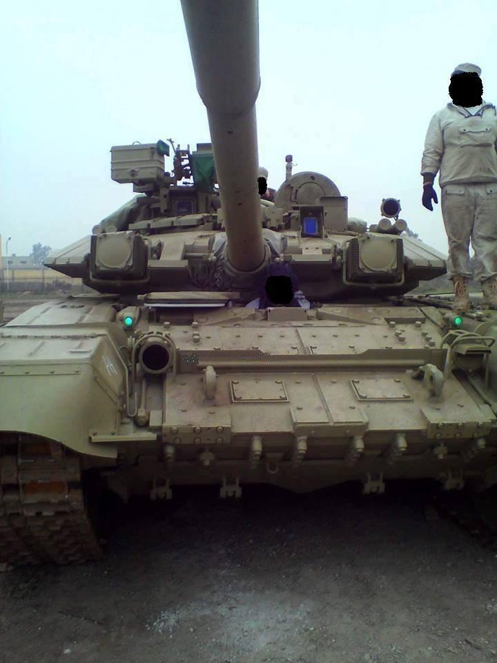 Fuerzas Armadas de Argelia CcYdPX4XIAAgTbG