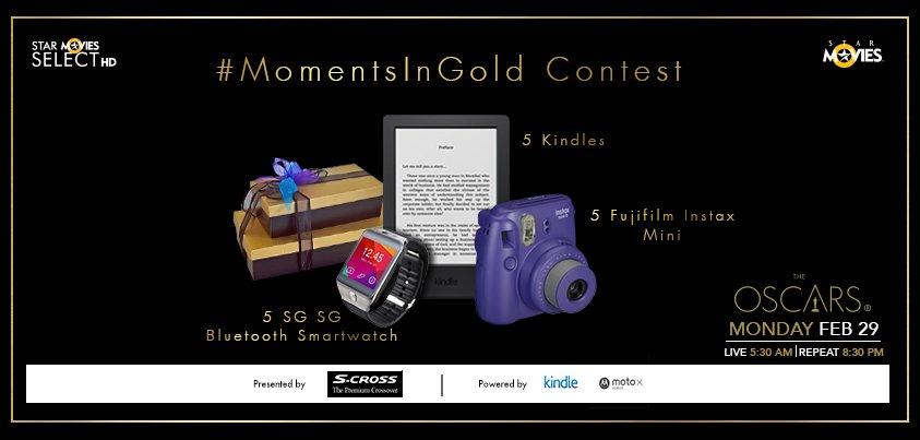 We've got cool prizes up for grabs, so get tweeting right away about your #MomentsInGold. https://t.co/soOUTsnaos