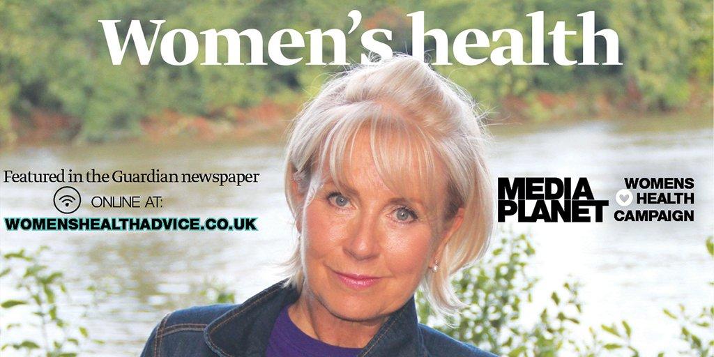 Sarah Greene On Twitter Targetovarian Thanks Mediaplanetuk For The Feature For Ovariancancerawarenessmonth Https T Co Wi5gxckbur Https T Co Bvjjwllwom
