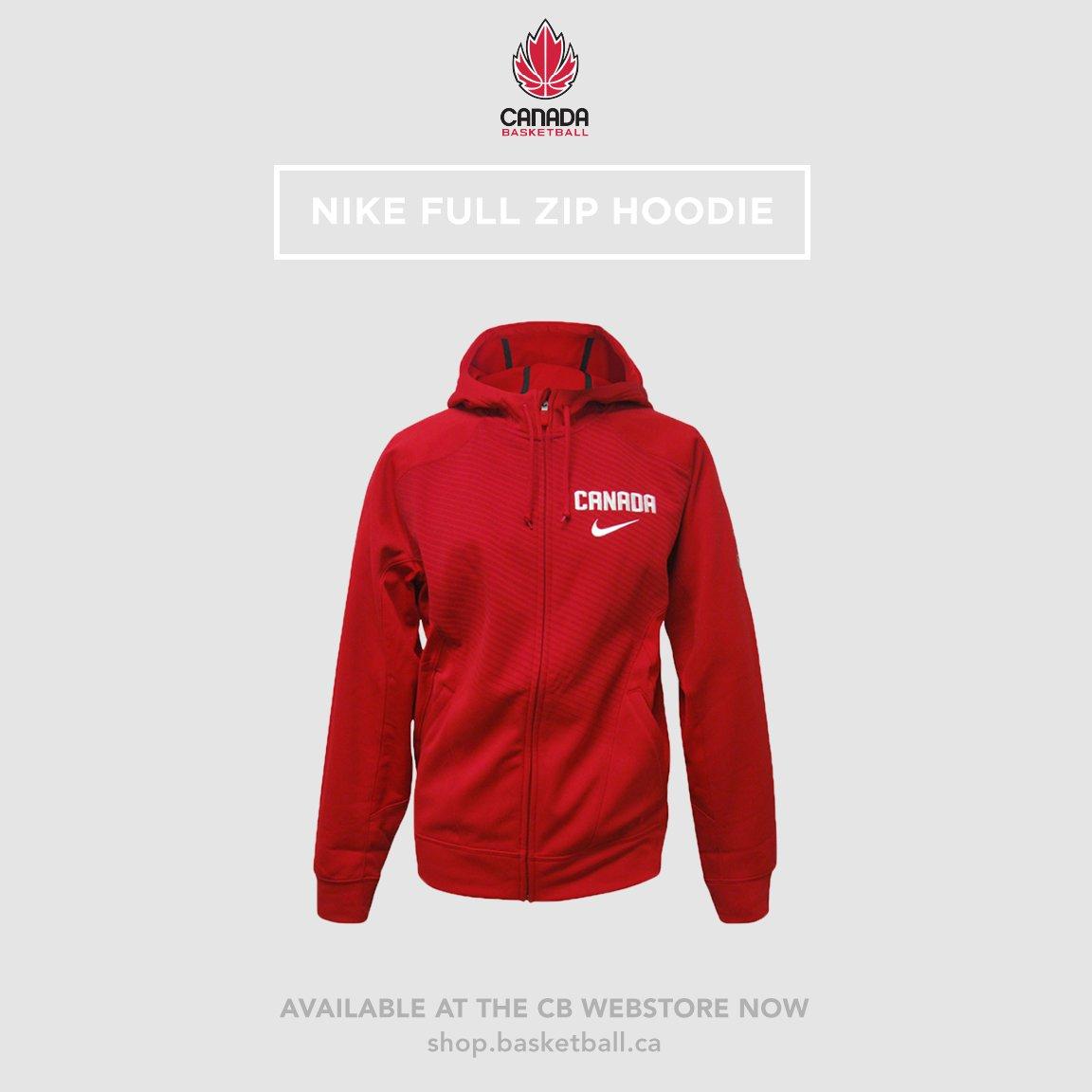 nike hoodie canada