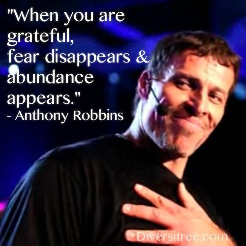 Anthony Robbins Quotes: Tony Robbins's Birthday Celebration