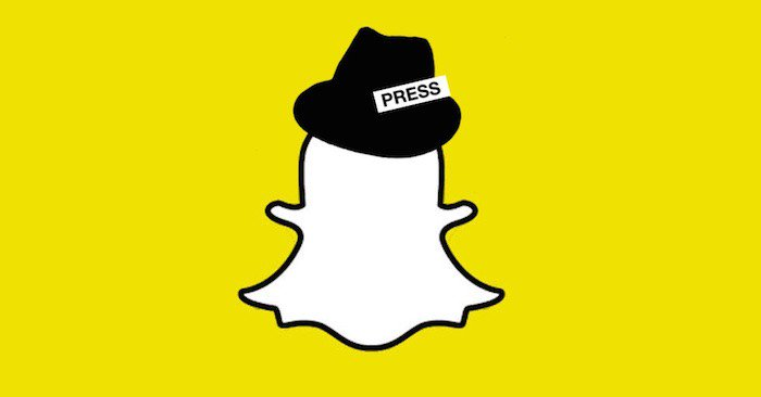How Major Brands Are Making an Impression on Snapchat: by @nalnyc https://t.co/U6ysx7xSBP https://t.co/QdOcHGlTdw