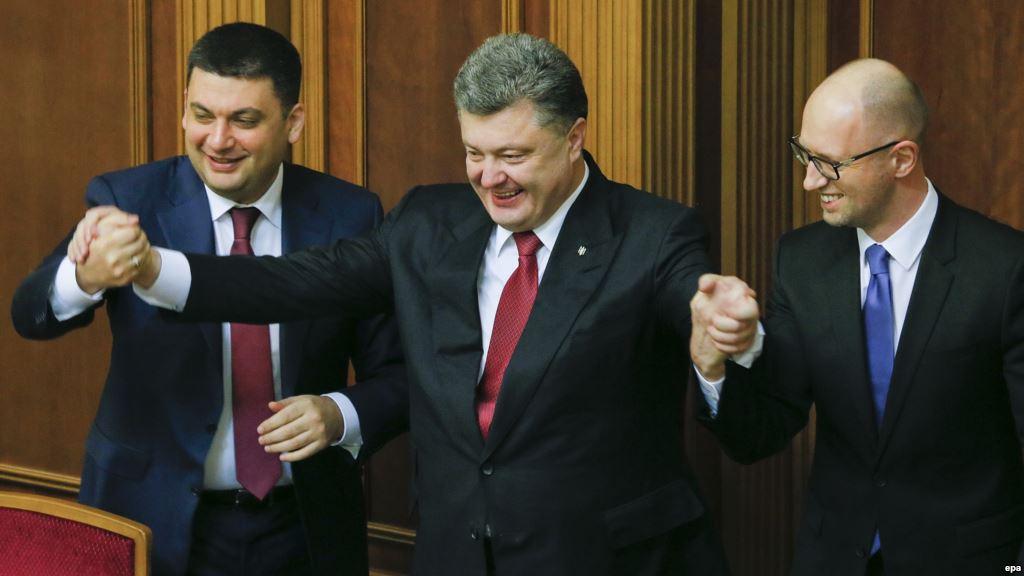"""""""Не нужно сильно беспокоиться о вероятной смене министров в Украине"""", - Луценко в Европарламенте - Цензор.НЕТ 2918"""