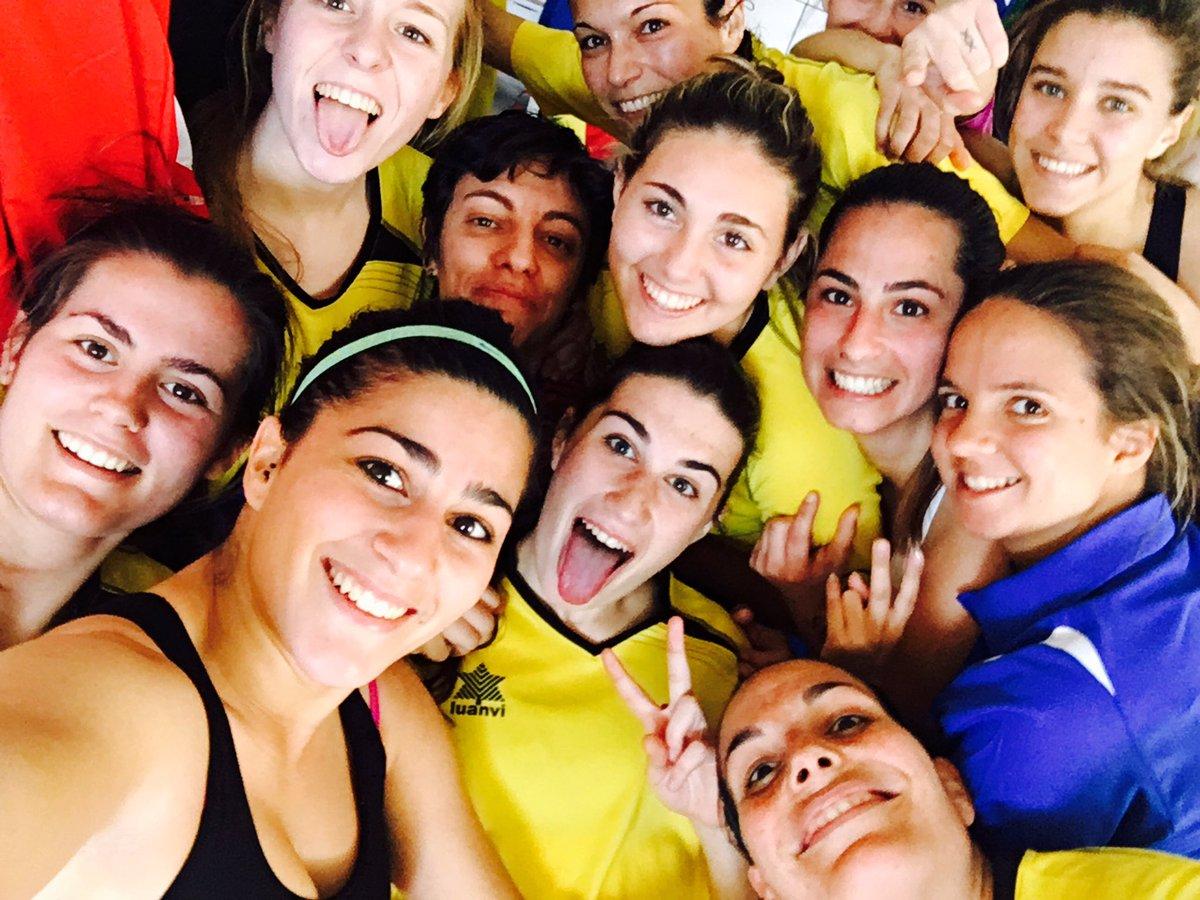 Otra victoria merecida #cdrinconfemenino 5-4 #antequera   #equipazo #todas⚽️❤️
