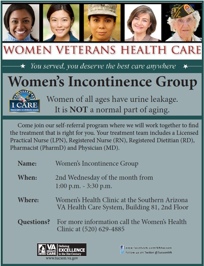 Incontinence dating sites
