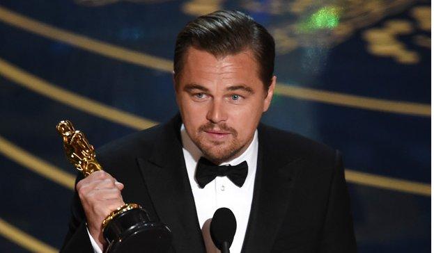L'Oscar di Leonardo DiCaprio con nuovo record su Twitter