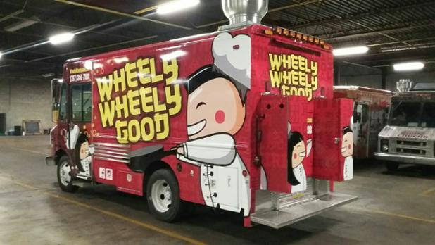 USA MobileCommissary On Twitter Check Out The Wheely Good Truck About To Hit Mean Streets Of Philly Tco DooiIR5PVB