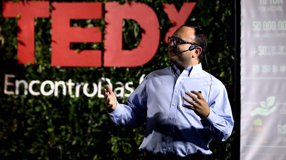 Nova TED Talk a respeito de empreendedorismo e conservação na Amazônia.  Confira e… https://t.co/3G0OFEufZy https://t.co/oknWLj4273