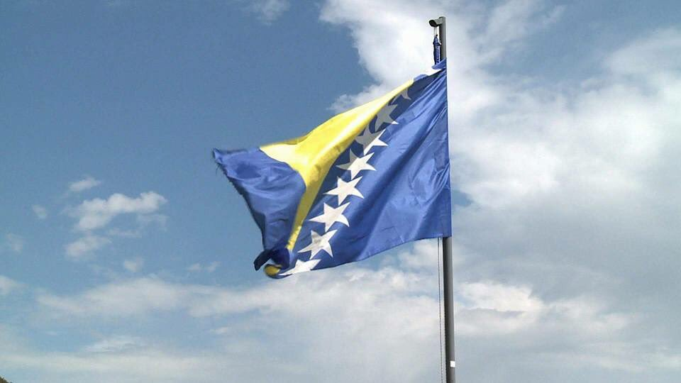Scossa di Terremoto Oggi in Bosnia ed Erzegovina vicino la città di Jajce