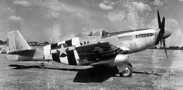 Bildergebnis für P 51 mustang overlord