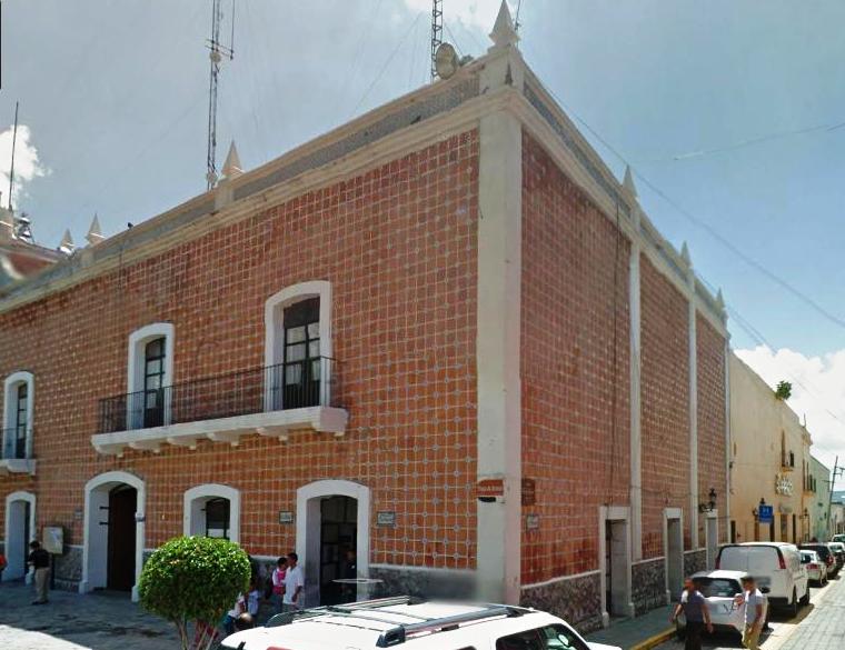 Cereso de Atlixco, uno de los tres ceresos de Puebla que serán transformados en museos