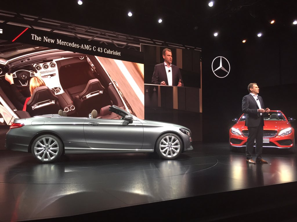 "mercedes-benz on twitter: """"this year will see the biggest model"