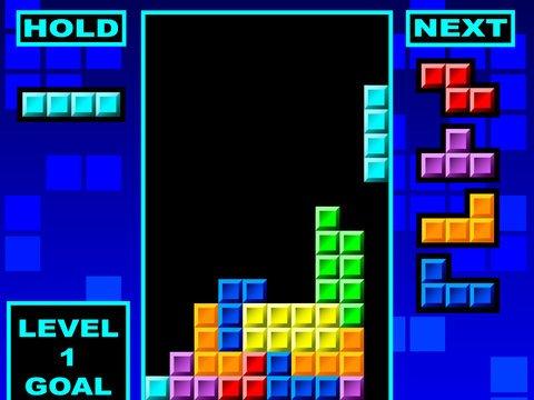 Videogioco Tetris