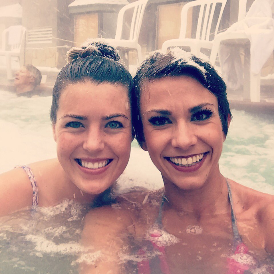 """Sam Boik On Twitter: Sam Boik On Twitter: """"Snow In Our Hair, That's How We Hot"""