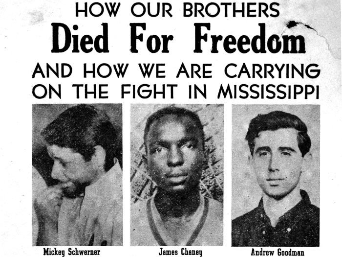The historic and hollywood account of mississippi burning