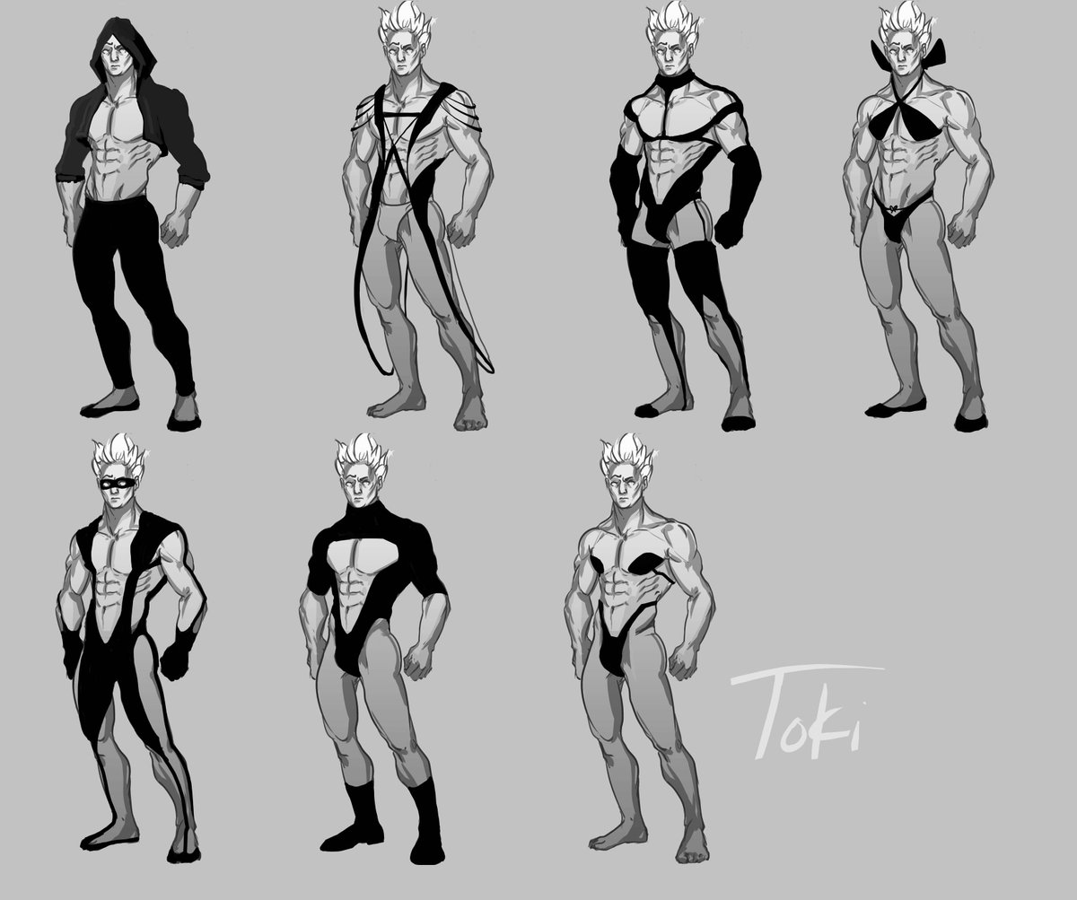March of men. Costume design inspired by female costumes, but for men. #marchofmen #conceptart #art @TwitchCreates https://t.co/r0DEY24K8j