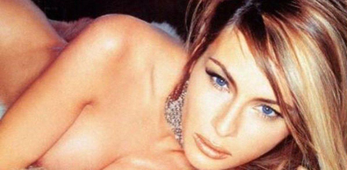 Resultado de imagen de Melania Trump sexy