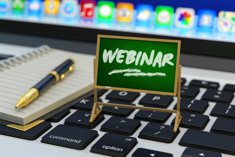 How To Differentiate Your #Webinars To Make It A Better Experience https://t.co/KVkqmzCR2j #Marketing https://t.co/tXbeKemp7C