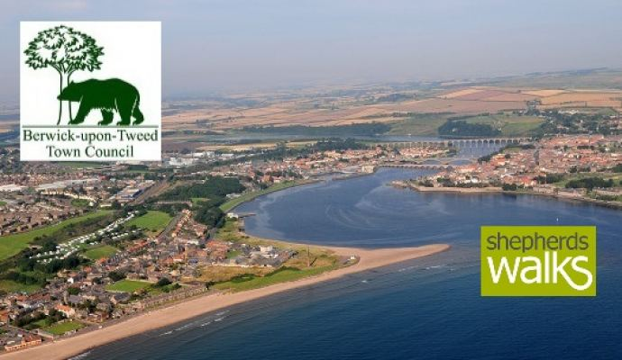 The Berwick Walking Festival starts on Saturday 2nd April - https://t.co/Evjc5wecF7 https://t.co/i2fkONV9hZ