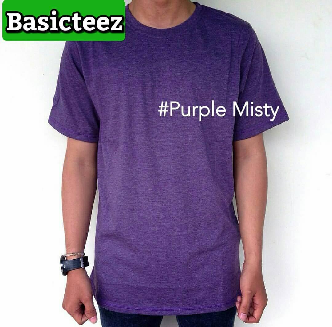 Pusat Kaos Polos Basicteez Twitter Green Misty 0 Replies 3 Retweets Likes
