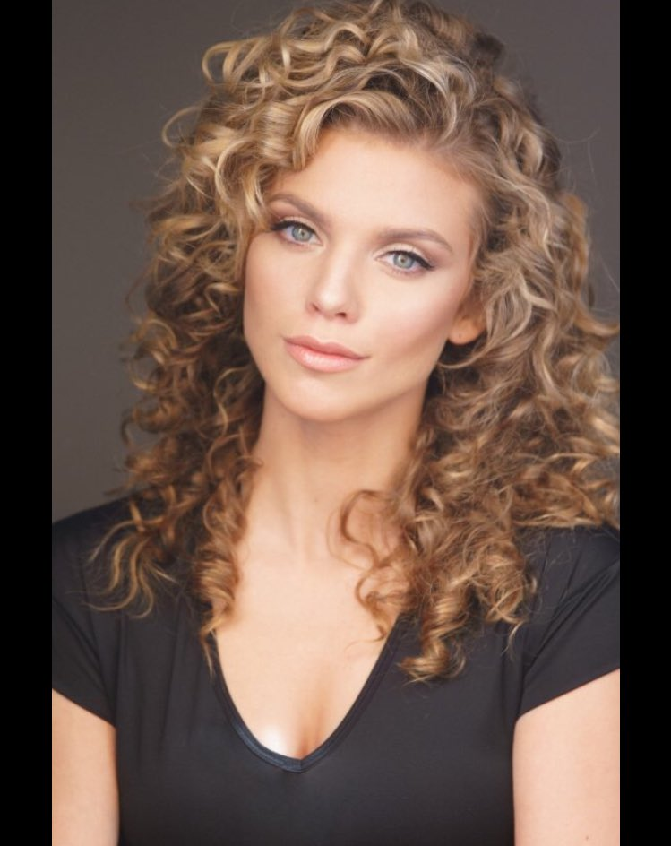 hair cut style for curly hair annalynne mccord iamannalynnemcc 6011