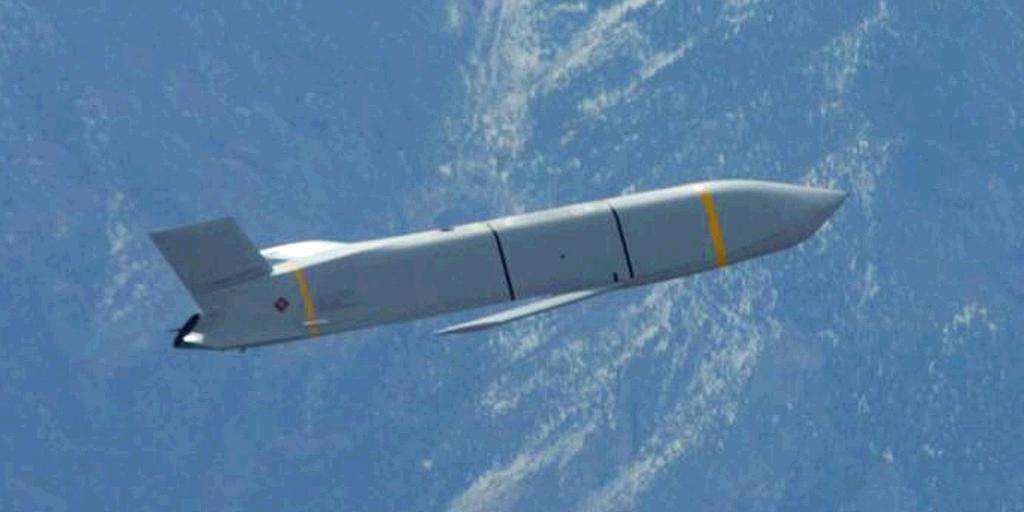 Uçaklara Benzeyen JASSM-158 Füzesi Hakkında Bilgi