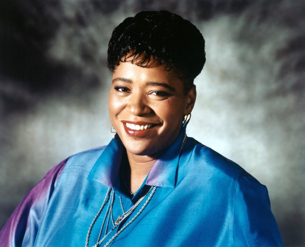 Marsha Warfield Marsha Warfield new photo