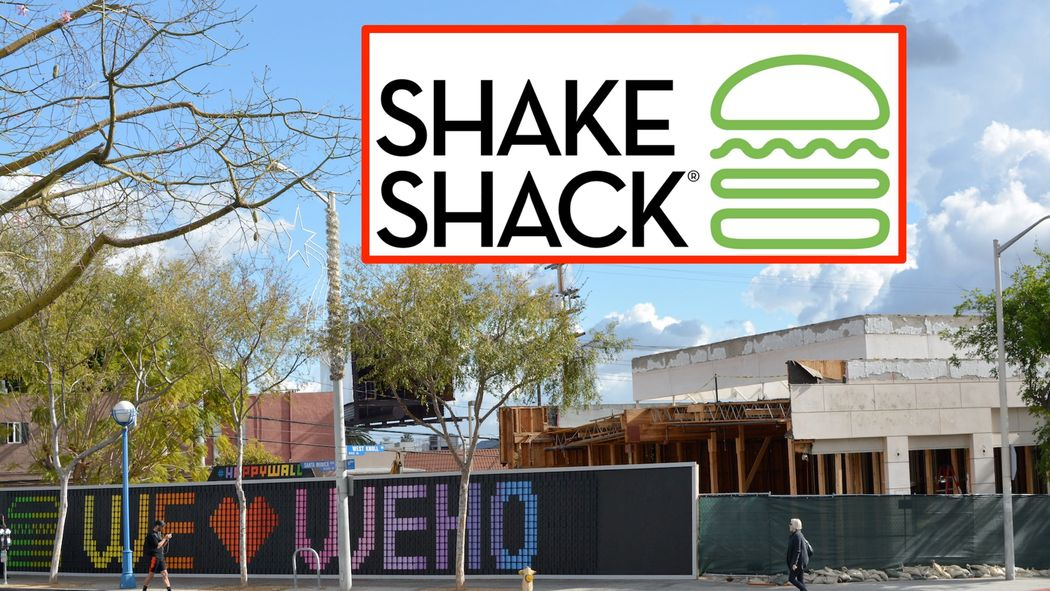 .@shakeshack's first LA location officially opens March 15 in West Hollywood https://t.co/sq1aI3JyiS https://t.co/9RN1GxwaBg