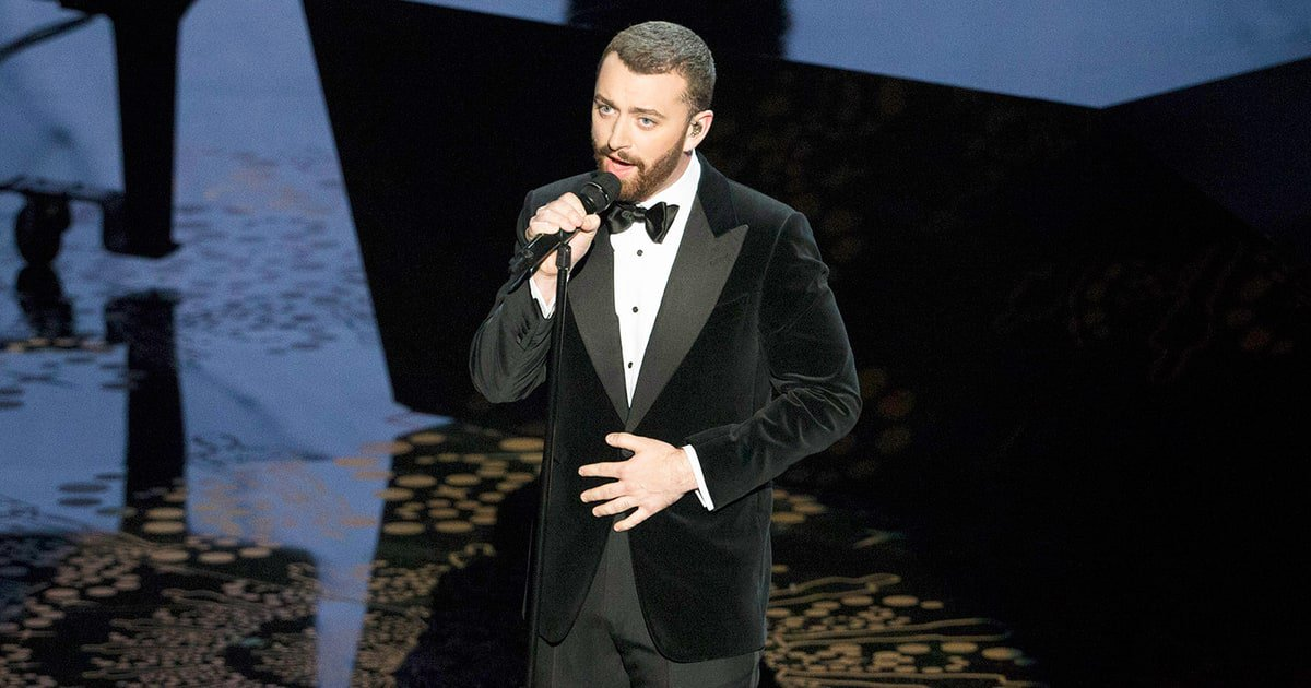 "Sam Smith on his #Oscars performance: ""It was the worst moment of my life."" https://t.co/bS4uQsQhHy https://t.co/BljokQUQ4C"