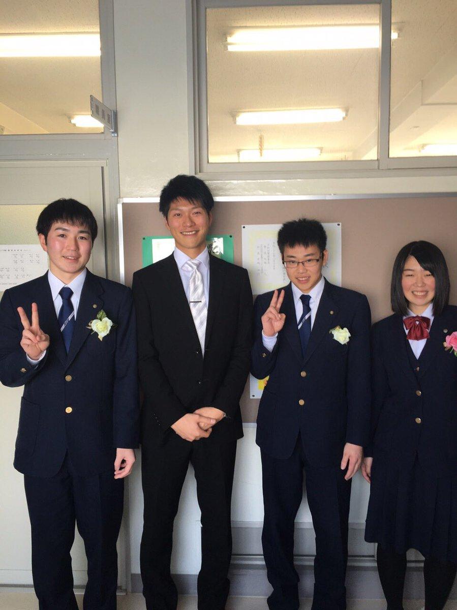 十和田西高校の制服画像(その1...