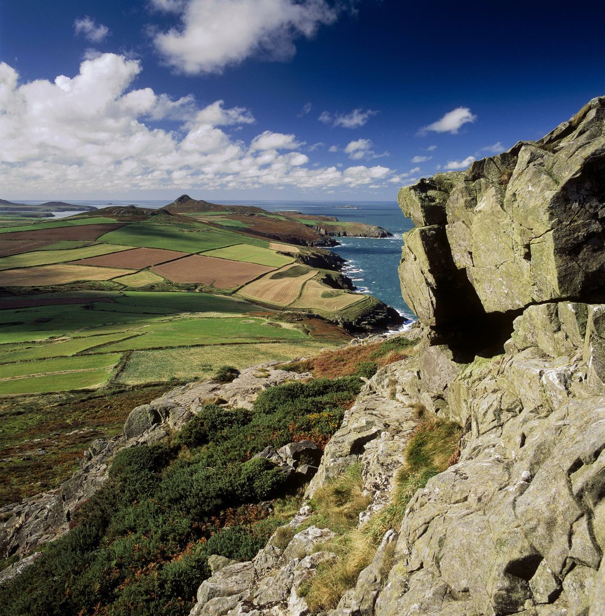 From our hidden gems to our world class landscapes, we're proud of our language, culture and heritage #StDavidsDay https://t.co/FEtRO49bAN