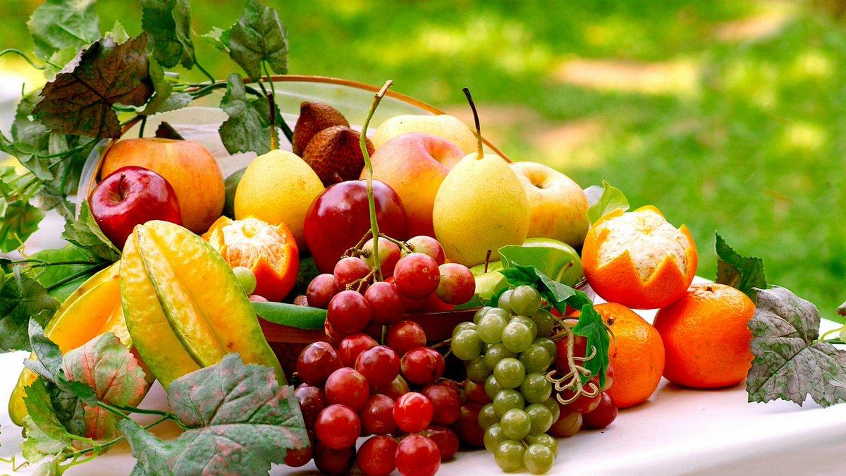 اضرار اكل الفواكه بعد الأكل