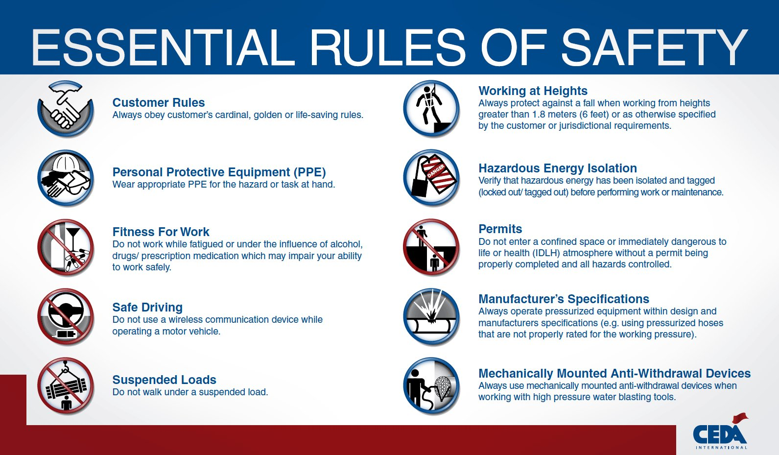 Muhammad Ali On Twitter Quot Essential Rules Of Safety Https