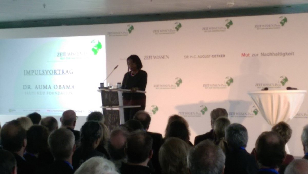 @AumaObama is talking about sustainable europe as a country. #mzn2016 https://t.co/NKr2BB2zcs