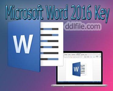 word 2016 keygen free