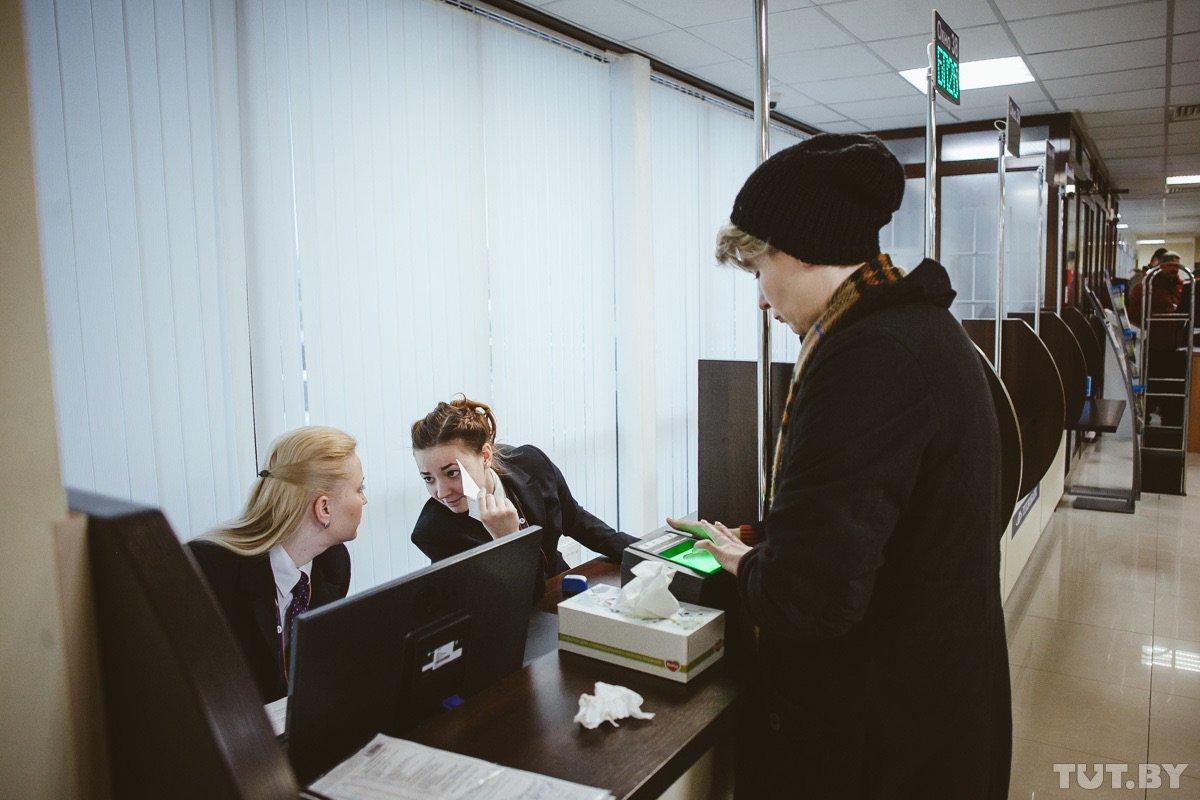 Польские визовые центры в беларуси открытие фото