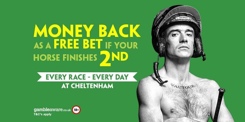 Money back betting offers4u welsh premier league betting picks