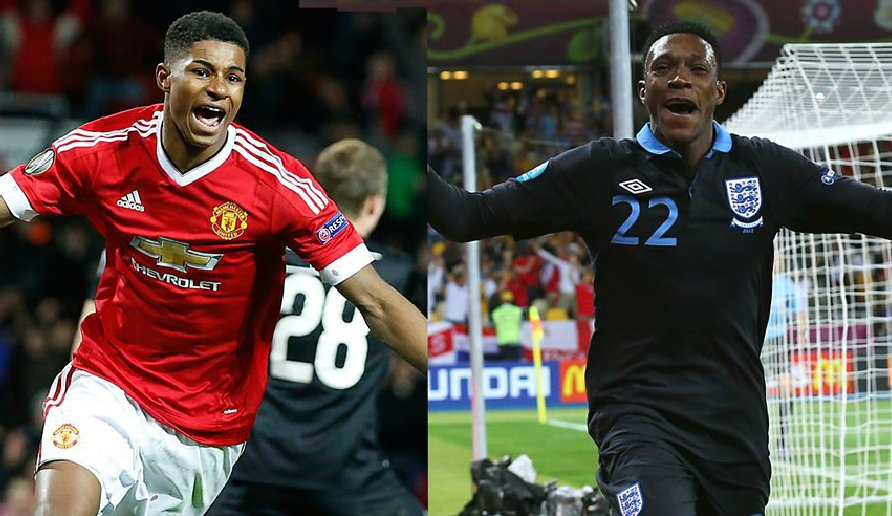 Fletcher Moss Rangers, the youth club behind Marcus Rashford & Danny Welbeck wants funding http://bbc.in/1LSdTWO