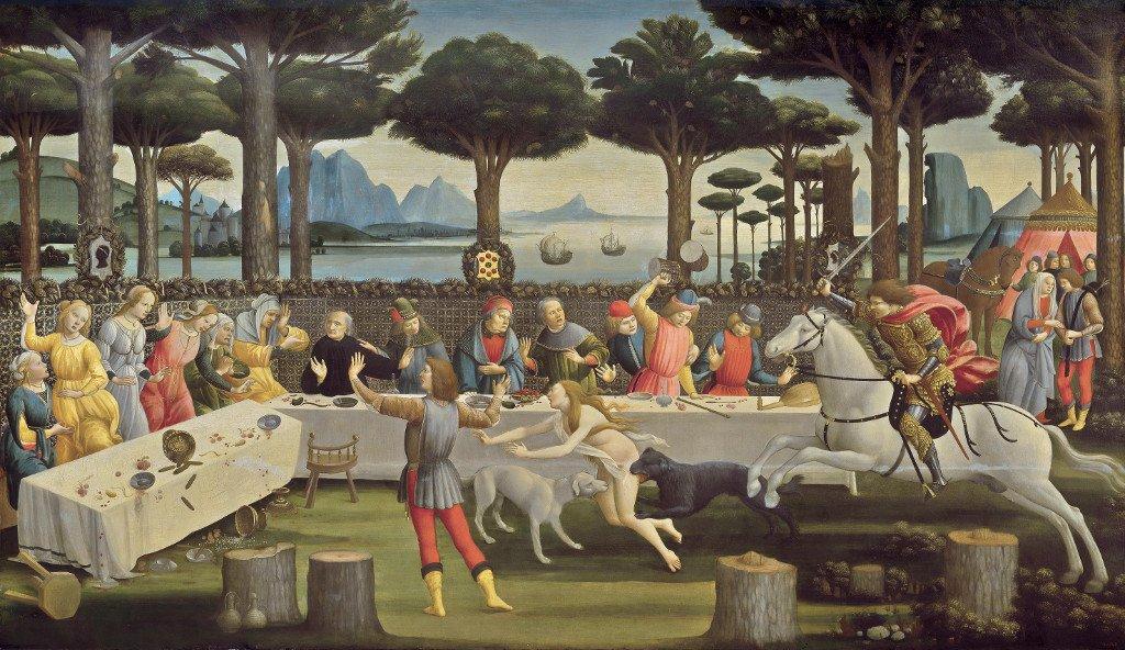 Thumbnail for Botticelli