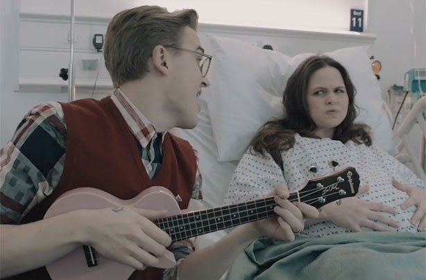 Is this @tommcfly's funniest video yet? We think so! https://t.co/kZ12ooWafZ https://t.co/94QFRjgiRx