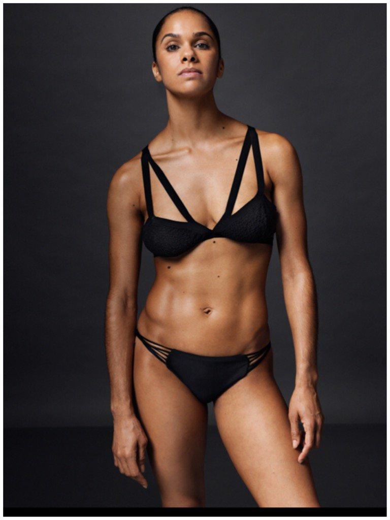 Bikini Misty Copeland nudes (36 pics), Bikini