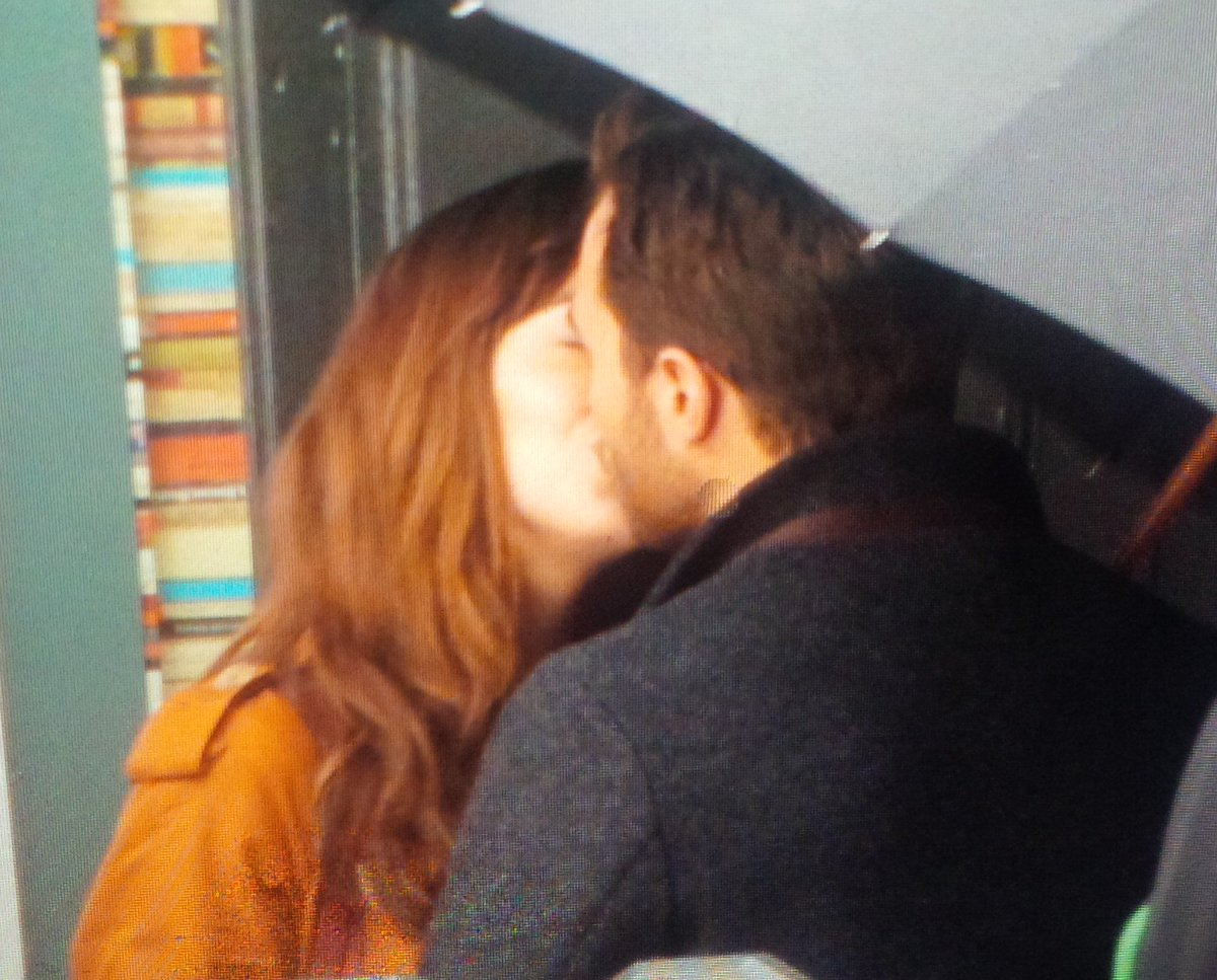 Jamie Dornan and Dakota Johnson just shot THIS #FiftyShades #FSOG #FSD #FSF https://t.co/CLwJLWRP0I