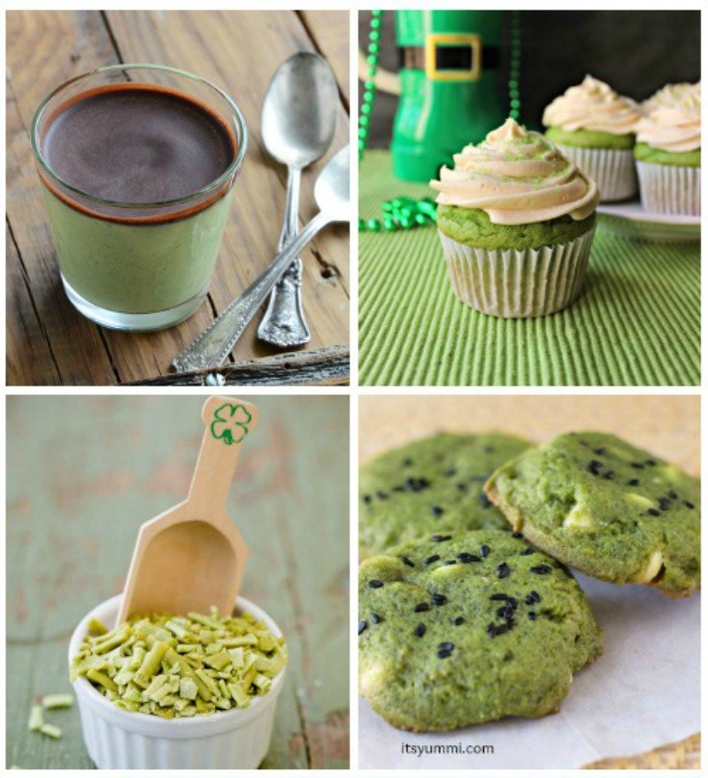 Food allergies? You'll love this! -> Naturally Green Recipes for St. Patrick's Day https://t.co/3ogQF4kWeY https://t.co/bEWYKDbDds